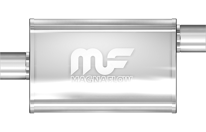 MagnaFlow Product #11124