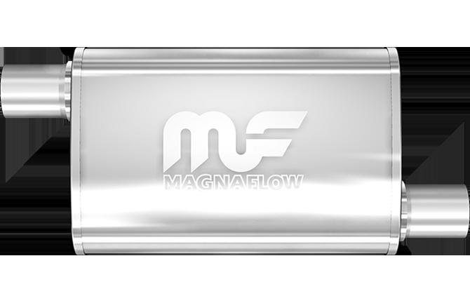 MagnaFlow Product #11132