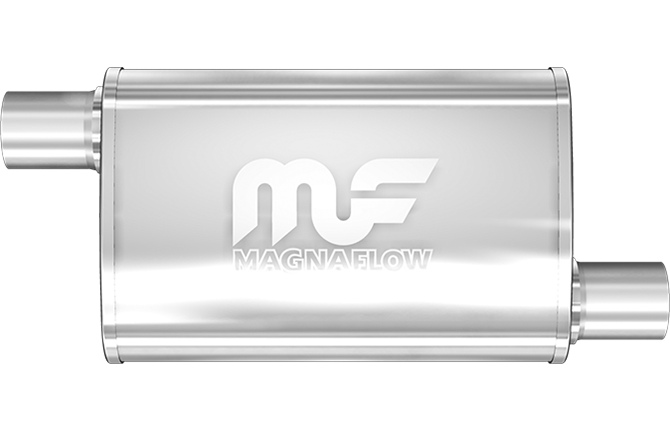 MagnaFlow Product #11264