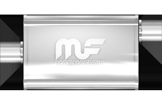 MagnaFlow Product #11365