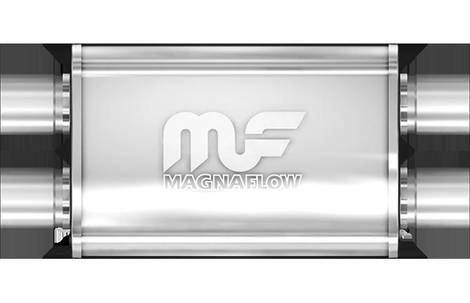 MagnaFlow Product #11385