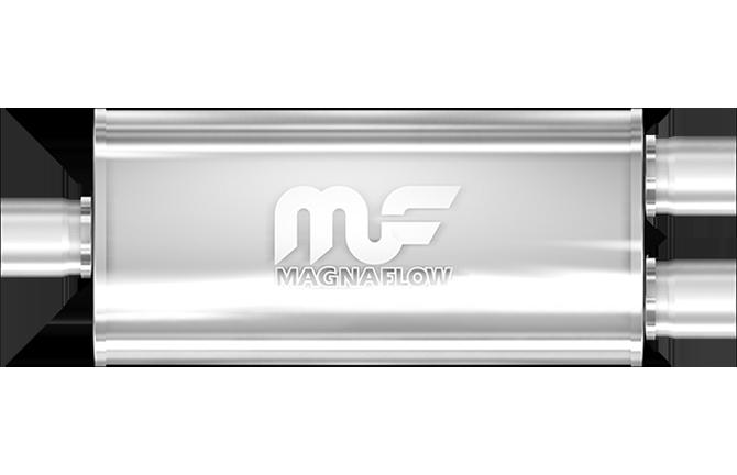 MagnaFlow Product #12128