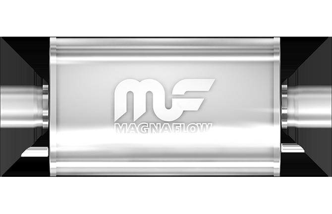 MagnaFlow Product #12215