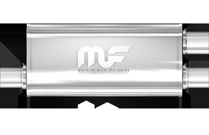 MagnaFlow Product #12266