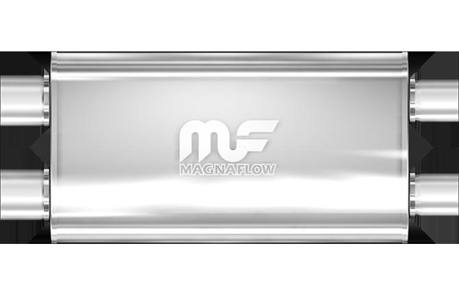 MagnaFlow Product #12569