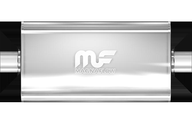 MagnaFlow Product #12576