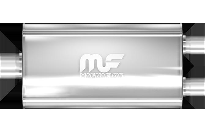 MagnaFlow Product #12590