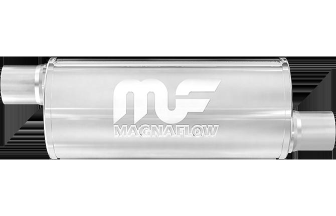 MagnaFlow Product #12634