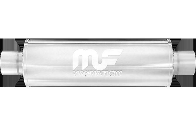 MagnaFlow Product #12640