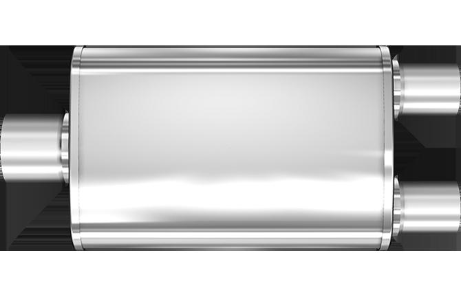 MagnaFlow Product #13148