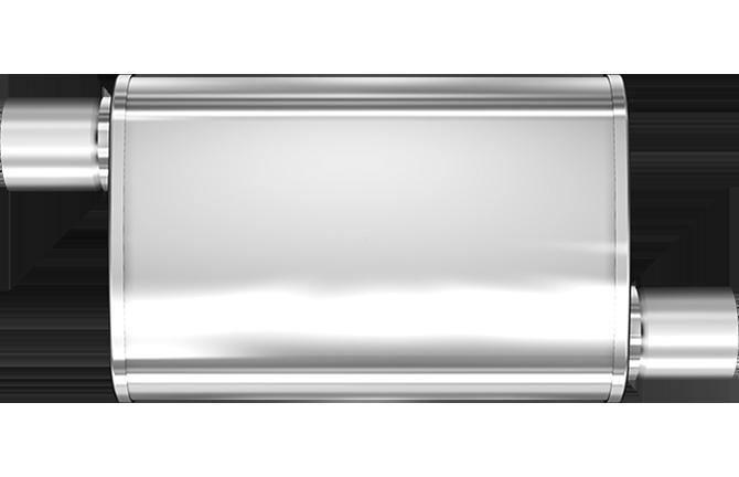 MagnaFlow Product #13235