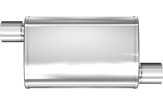 MagnaFlow Product #13236