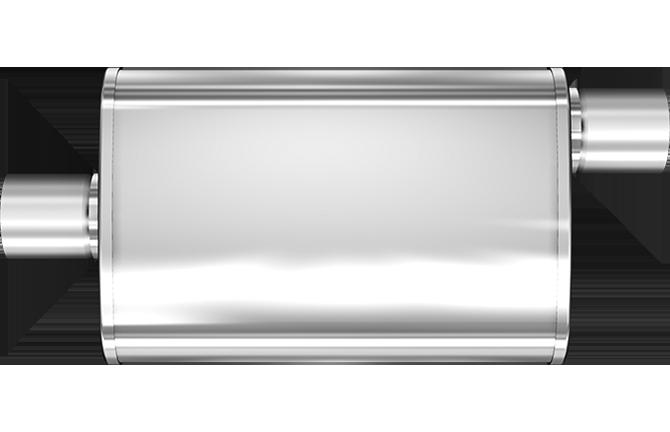 MagnaFlow Product #13256