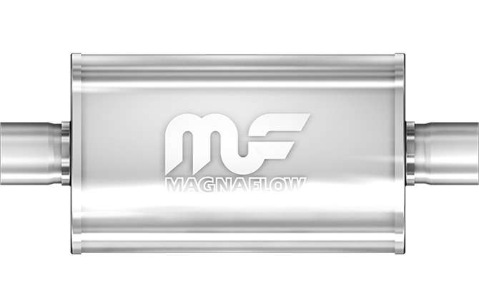 MagnaFlow Product #14153