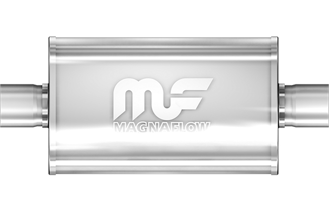 MagnaFlow Product #14215
