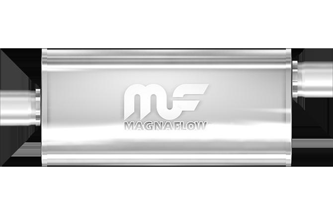 MagnaFlow Product #14255