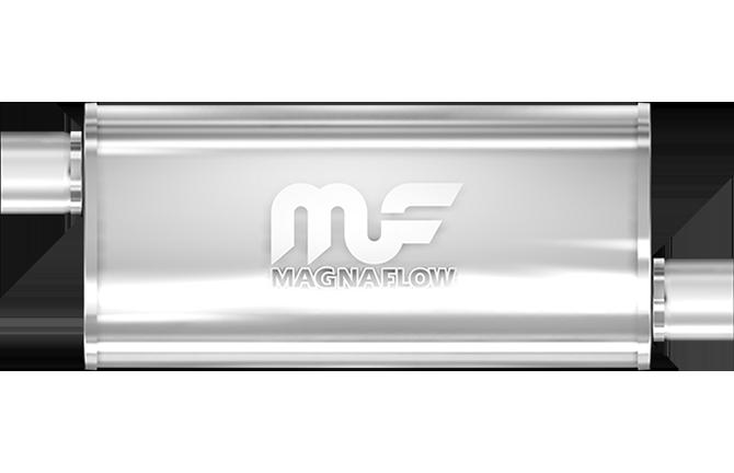 MagnaFlow Product #14263