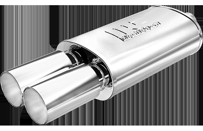 MagnaFlow Product #14816